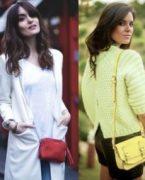 2018-2019 İlkbahar Yaz Modası: Çanta Trendleri