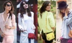 2015 İlkbahar yaz çanta trendleri