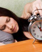 Sağlığımız İçin Günde Kaç Saat Uyumalıyız?