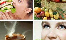 Yemek borusu kanserine neden olan 5 alışkanlık