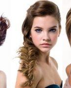 2015 yılının yeni saç modelleri