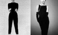 60'lı yılların feminizm stili moda