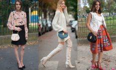 2018-2019 Sonbahar Kış: Chloe Drew Çanta Modelleri