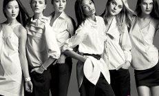 Sokak Modası Trendleri: Beyaz Gömlek Kombinleri