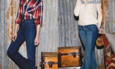 2018-2019 Yaz Modası: İspanyol Paça Pantolon Kombinleri