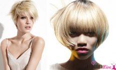 2015 İlkbahar-yaz saç trendleri