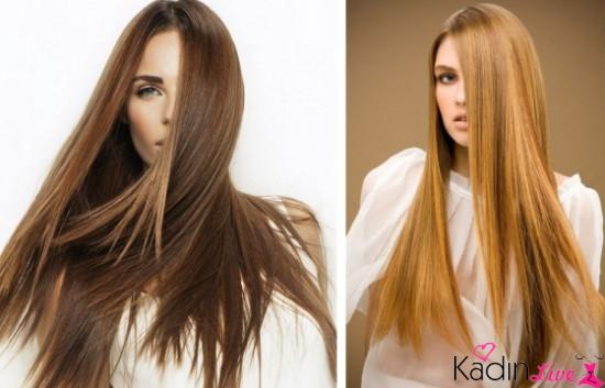 ilkbahar yaz saç modelleri 1