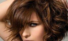 Kısa saçlı kızlar için saç modelleri – Video