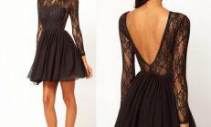 Kısa elbiseler 2015 enjoy modelleri