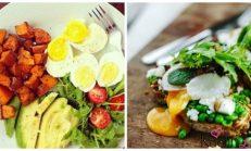 Hızlı Kilo Vermek için Kahvaltıda Ne Yemeli?