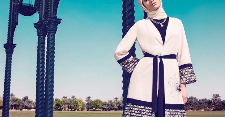 2018-2019 İlkbahar Yaz: Kayra Tesettür Elbise Modelleri