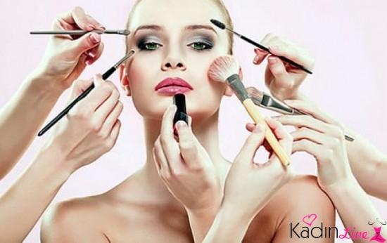 Makyajda yanlış bilinen 7 güzellik kuralı
