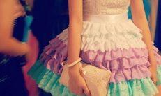 Mezuniyet 2015 elbise modelleri