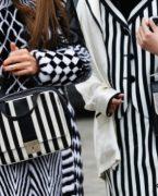 2018-2019 İlkbahar Yaz: Siyah Beyaz Kıyafet Kombinleri