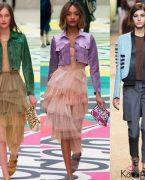 2018-2019 İlkbahar Trendleri: Süet Ceket Kombinleri