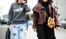 2018-2019 İlkbahar Yaz Sokak Modası: Çanta Trendleri