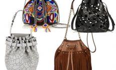 Yazın en şık çanta modelleri