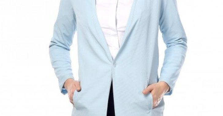 2018-2019 Tozlu Giyim Uzun Tesettür Ceket Modelleri