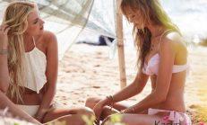 2018-2019 Victoria's Secret Bikini Modelleri Koleksiyonu