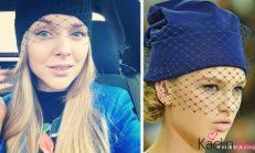 Yün şapka trendi