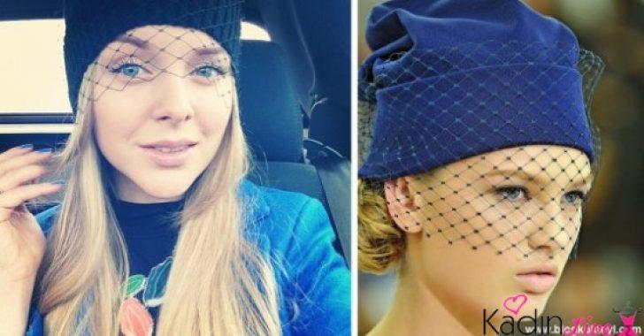 2018-2019 Sonbahar Kış Trendleri: Yün Şapka Kombinleri