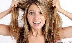 Yağlı saçların düşmanı: limon
