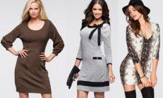 Yazlık Örgü Elbise Modelleri 2018-2019