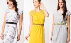 Defacto 2015 yazlık elbise modelleri