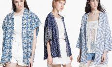 Mango Kimono Ceket Modelleri