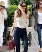2018-2019 Yaz Modası: Kot Pantolon Kombinleri