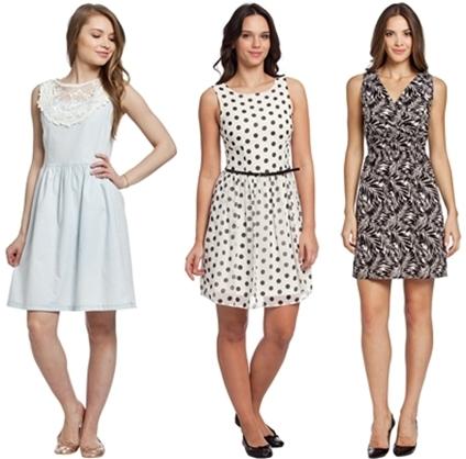 362437acca267 2018-2019 Lc waikiki elbise koleksiyonunda birbirinden şık ve yüzlerce elbise  modelleri ile sizleri bekliyor.