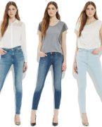 Mavi Jeans Kot Pantolon Modelleri 2018-2019