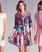 Mezuniyet Balosu Elbise Kıyafet Modelleri 2018-2019