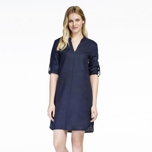 Mudo Yazlık Elbise Modelleri 2019-2019 77