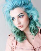 2018-2019 Kaş Modası: Renkli Kaş Modelleri