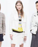 2018-2019 Sonbahar Kış Zara Ceket Modelleri