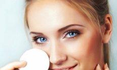 Evde doğal makyaj temizleyici nasıl yapılır?