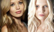 En Tarz Dalgalı Saç Modelleri 2015