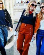 Denizci pantolon trendi