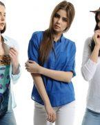 İlkbahar Yaz Modası: Oxxo Gömlek Modelleri 2018-2019