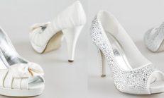 İlkbahar Yaz En Güzel Gelin Ayakkabısı Modelleri 2018-2019