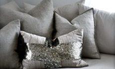 Dekoratif şık yastık modelleri