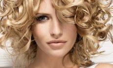 Kabarık saçlar için çözüm yolları