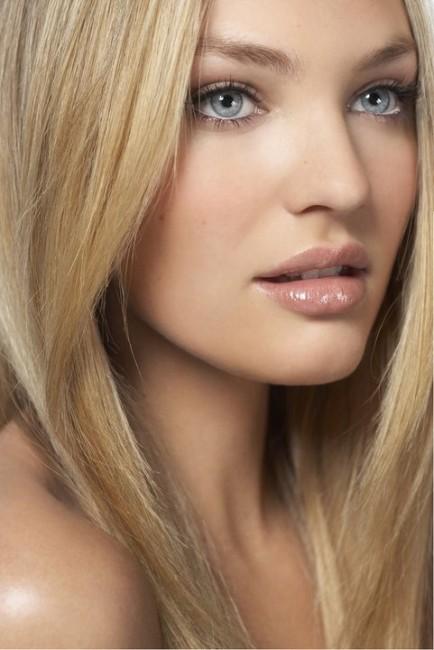 Göz Alıcı Sarı Saç Renkleri Kadinlivecom