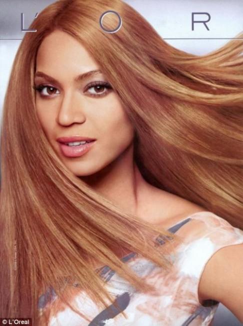 Loreal karamel saç rengi