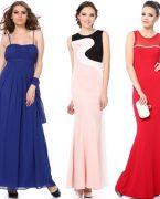 En Şık Tozlu Abiye Elbise Modelleri 2018-2019
