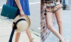 Dolgu topuklu sandalet trendi