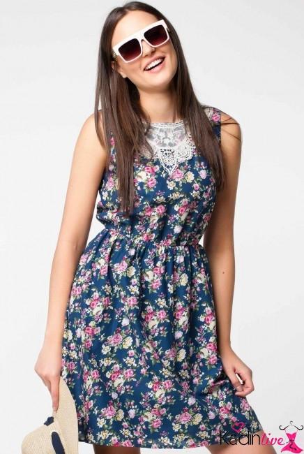 8d9ed4036db69 İlkbahar yaz 2018-2019 sezonun da en çok tercih edilen günlük elbise  modelleri DeFacto mağazalarından sizler için seçtik. En modern ve tarz elbise  modelleri ...