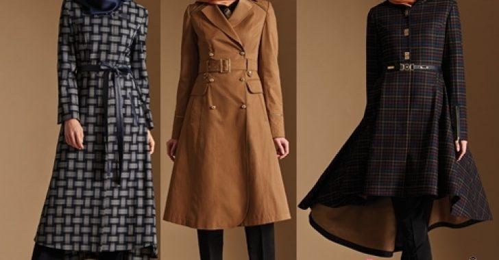 İlkbahar Yaz Nihan Giyim Pardesü Modelleri 2018-2019