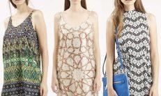 İlkbahar Yaz Topshop Elbise Modelleri 2018-2019